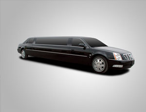 Armored Limousine Conversion 1