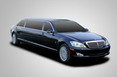 Armored Bulletproof Luxury & Limousine Vehicles
