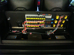 Armored Bulletproof Cadillac Escalade ESV Presidential for Sale! 7