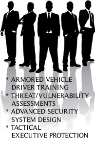 Elite Security Services