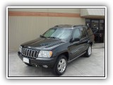 Armored Bulletproof Jeep Grand Cherokee SUV (24)
