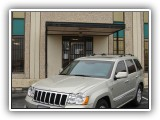 Armored Bulletproof Jeep Grand Cherokee SUV (1)
