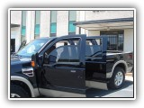 Armored Bulletproof Ford F-250 Pickup Truck (19)