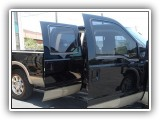 Armored Bulletproof Ford F-250 Pickup Truck (28)