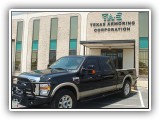 Armored Bulletproof Ford F-250 Pickup Truck (2)