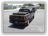 Armored Bulletproof Ford F-250 Pickup Truck (5)