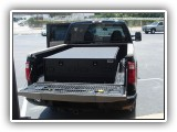 Armored Bulletproof Ford F-250 Pickup Truck (14)