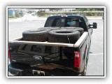 Armored Bulletproof Ford F-250 Pickup Truck (45)