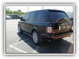 Armored Bulletproof Land Rover Range Rover HSE Supercharged SUV (2)