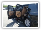 Armored Bulletproof Land Rover Range Rover HSE Supercharged SUV (5)