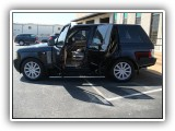 Armored Bulletproof Land Rover Range Rover HSE Supercharged SUV (12)