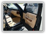 Armored Bulletproof Land Rover Range Rover HSE Supercharged SUV (22)