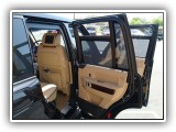 Armored Bulletproof Land Rover Range Rover HSE Supercharged SUV (24)