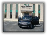 Armored Bulletproof Land Rover Range Rover HSE Supercharged SUV (28)