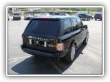 Armored Bulletproof Land Rover Range Rover HSE Supercharged SUV (35)