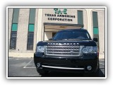 Armored Bulletproof Land Rover Range Rover HSE Supercharged SUV (1)