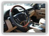 Armored Bulletproof Land Rover Range Rover HSE Supercharged SUV (10)