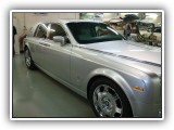 Armored Bulletproof Rolls Royce Phantom Sedan (4)