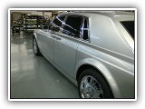 Armored Bulletproof Rolls Royce Phantom Sedan (26)