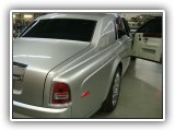 Armored Bulletproof Rolls Royce Phantom Sedan (28)