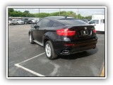 Armored Bulletproof BMW X6 SUV 6