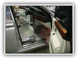 Armored Bulletproof Rolls Royce Phantom Sedan (6)