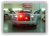 Armored Bulletproof Rolls Royce Phantom Sedan (9)
