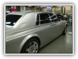 Armored Bulletproof Rolls Royce Phantom Sedan (30)