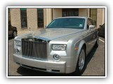 Armored Bulletproof Rolls Royce Phantom Sedan (1)