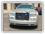 Armored Bulletproof Rolls Royce Phantom Sedan (2)
