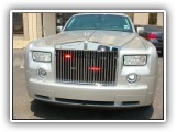 Armored Bulletproof Rolls Royce Phantom Sedan (3)