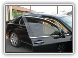 Armored Bulletproof Bentley Continental Flying Spur Speed Sedan 10