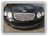 Armored Bulletproof Bentley Continental Flying Spur Speed Sedan 20