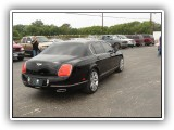 Armored Bulletproof Bentley Continental Flying Spur Speed Sedan 43