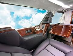 Armored Bulletproof Cadillac Escalade ESV Presidential for Sale! 5