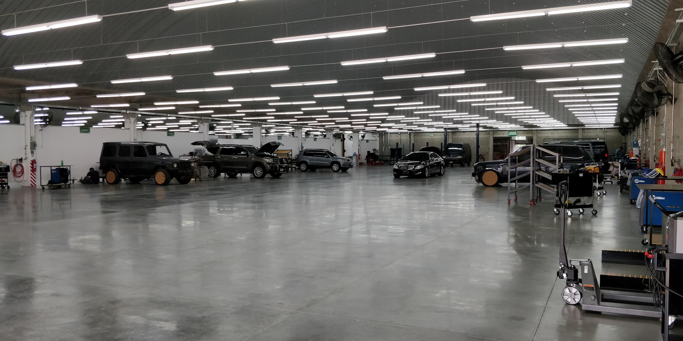 Armored Cars, Bulletproof Vehicles, Armoured Sedans & Trucks