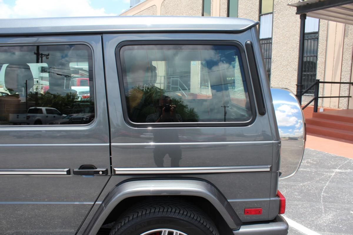 Like New Fully Loaded 2014 Mercedes Benz G63 Amg Suv Armored Cars Bulletproof Vehicles Armoured Sedans Trucks Texas Armoring Corporation